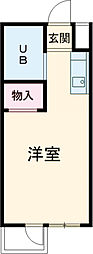 【敷金礼金0円!】中央線 日野駅 徒歩13分