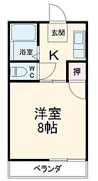 猿投駅 3.0万円
