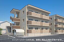静岡鉄道静岡清水線 新静岡駅 バス19分 桜町下車 4.4kmの賃貸マンション 3階1LDKの間取り