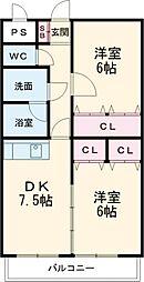 氏家駅 5.0万円