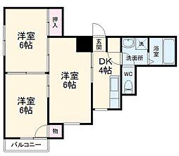 宇都宮駅 4.7万円