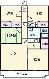 鴨宮駅 8.2万円
