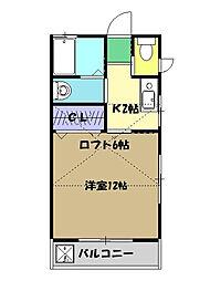 真鶴駅 7.0万円