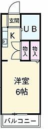 大雄山駅 3.0万円