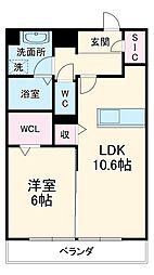 二宮駅 5.6万円