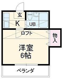 春日部駅 2.6万円