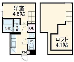 幕張駅 5.3万円