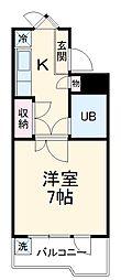 長後駅 3.5万円