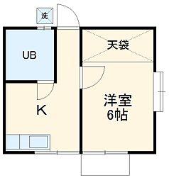 六会日大前駅 3.0万円