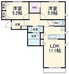 湘南台駅 8.5万円