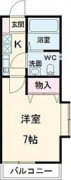 大泉学園駅 6.9万円