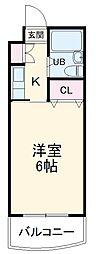 藤が丘駅 2.6万円