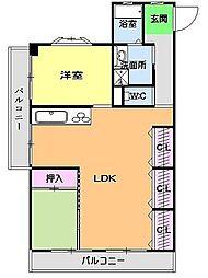 上社駅 7.5万円