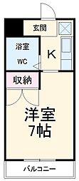 印場駅 2.8万円