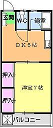 印場駅 2.9万円