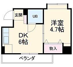藤が丘駅 3.6万円