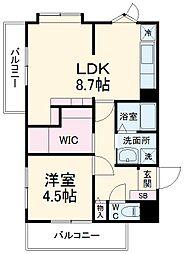 藤が丘駅 6.5万円