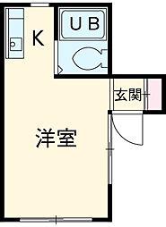 【敷金礼金0円!】セジューネオオクラ