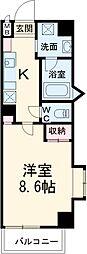 本郷駅 6.4万円