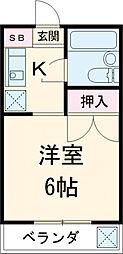 京王相模原線 京王多摩センター駅 徒歩9分