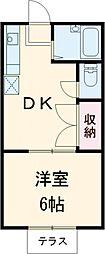 西荻窪駅 7.4万円
