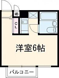 南阿佐ヶ谷駅 5.2万円