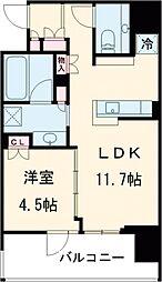 南阿佐ヶ谷駅 16.8万円
