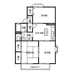 みつわ台駅 6.4万円