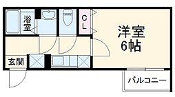 本千葉駅 5.3万円