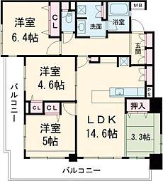 新小岩駅 16.5万円