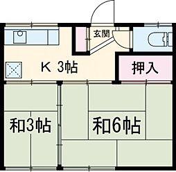新小岩駅 4.2万円