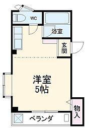 所沢駅 4.9万円