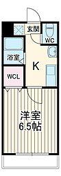 新狭山駅 4.9万円