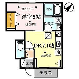 西武池袋線 武蔵藤沢駅 徒歩11分