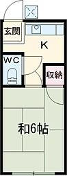 【敷金礼金0円!】たかみ荘