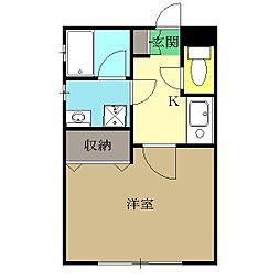 中央線 八王子駅 バス25分 中犬目下車 徒歩3分