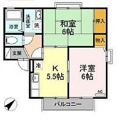 調布駅 8.0万円