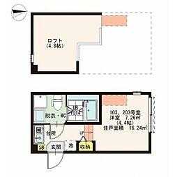 【敷金礼金0円!】京浜東北・根岸線 王子駅 徒歩10分