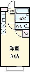 西武新宿線 田無駅 徒歩15分