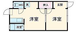 【敷金礼金0円!】名鉄名古屋本線 石刀駅 徒歩15分