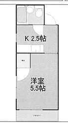 稲沢駅 2.5万円