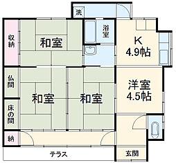 尾張一宮駅 7.0万円
