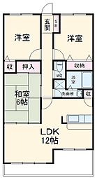 豊橋駅 5.8万円