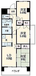 赤岩口駅 5.9万円