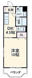 豊橋駅 4.6万円