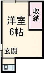 池尻大橋駅 3.2万円