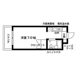 一社駅 2.0万円