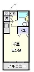 今池駅 3.3万円