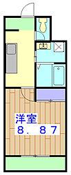 一社駅 5.6万円