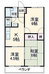 北総鉄道 北国分駅 徒歩5分